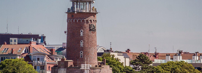 Atrakcje turystyczne w Kołobrzegu. Sprawdź co warto zwiedzić