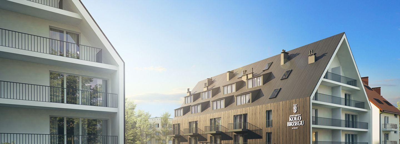 Inwestycja w mieszkania pod wynajem w Kołobrzegu - czy się opłaca?